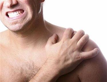 Slap Tear Shoulder Problems